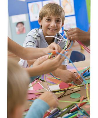 Fatores genéticos ou herança influenciam na aprendizagem